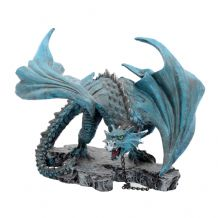 NYX DRAGON FIGURINE
